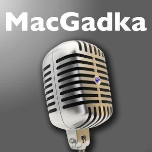 MacGadka #140: 10 lat iPhone'a, czyli jak obejrzeć keynote w tramwaju