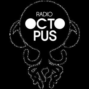 Ambient mix from Radio Octopus :  Planète fantastique 2016-01-18