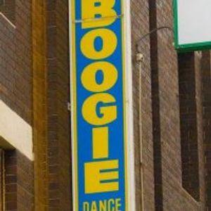 Boogiedance Cafe 89.7FM - 2 September 2011 w/ Harry Sounds & Mr Webster
