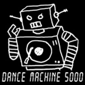 Dance Machine 5000 Podcast Episode 41: Industrial, EBM, Synthpop, Electro, Dance Mix - Dance Machine