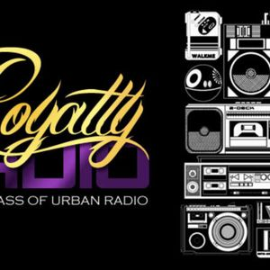 Interview on Royalty Radio with R Tripz April 2,2013