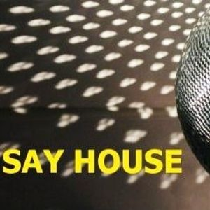Say House Vol 1 - Vocal House