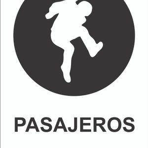 PASAJEROS Programa 62