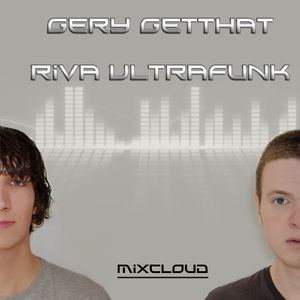 Gery Getthat & Riva Ultrafunk - Ground FM Radioshow March 2011