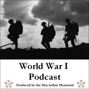 The 93rd Division in World War I