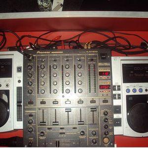 DJ psyike - Goodbye 2011