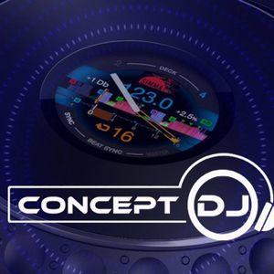 Concept - October Mix 2012