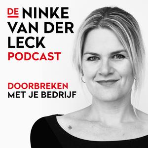 Van ploeteren naar echt geluk met Linda Spaanbroek