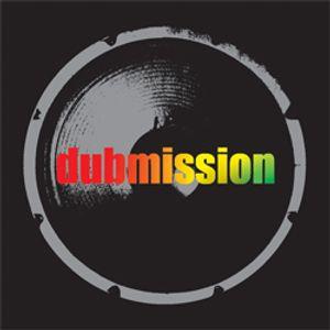 Dubmission Records Artwork Image