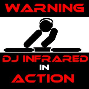 DJ INFRaReD - Electro House Mix Vol 3