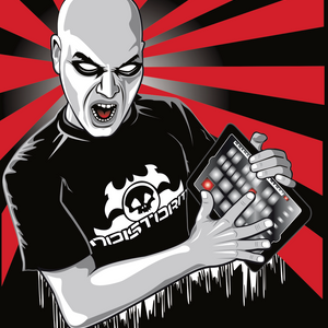 Hardsound Podcast 07 featuring Subversion