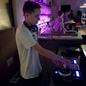 DjSpickey mix #3 (all-round)