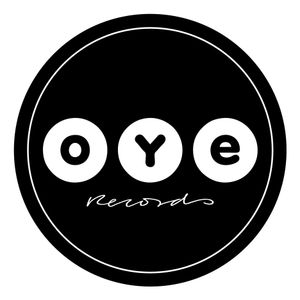 OYE Records Podcast Nr. 2 - April 15th