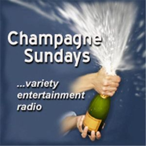 Champagne Sundays Special Art, Music & Entertainment Show
