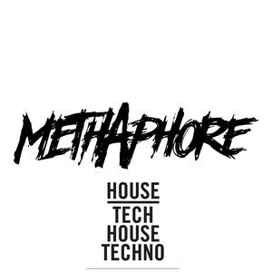 Dj Methaphore In the Mixx Nov 2012