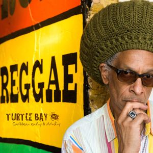 Turtle Bay & Don Letts  presents Reggae 45 - a Trojan Records 50th anniversary special