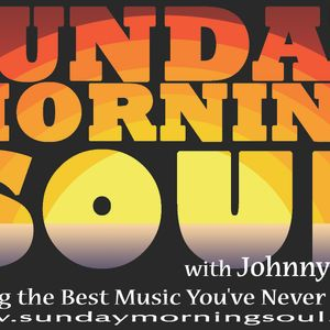 Sunday Morning Soul - March 29, 2015