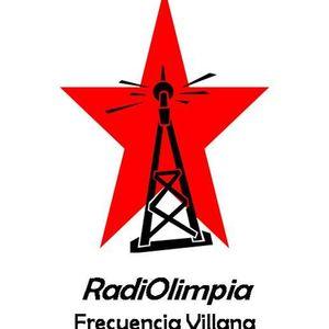 """Programa """"Solo Villanos"""", emitido el Domingo 11 de Agosto, RadiOlimpia, Frecuencia Villana"""