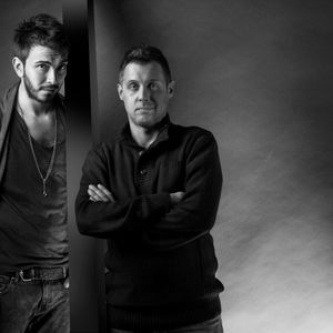 Mancha & Mark Panic live at Belgrade Afterhours KPTM 18.12.2016