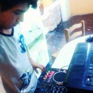 MIX ELECTRO -  DJ ALQUIZAR-