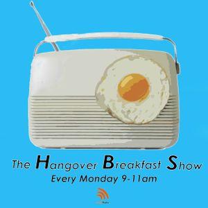 The Hangover Breakfast Show Ep4. - Koteduavo