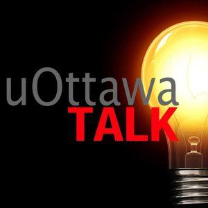 uOttawa Talk   October 24
