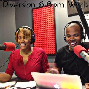 The Bizzy Mizz Diversion (7/9 Show)