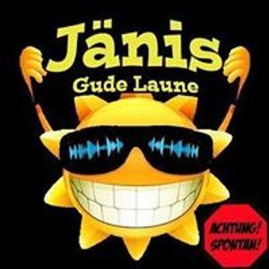Janis Gude Laune - After PEER SONNTAG MORGEN 2018-01-07