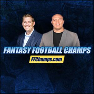 Fantasy Football Champs 1/17: Divisional Playoffs Recap