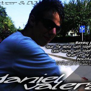 Daniel Valera - Promo Mix [2012.08.20.]