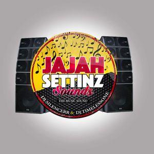 THE QUIET STORM SLOW JAMS MIX VOL #1 JAJAH SETTINZ SOUND