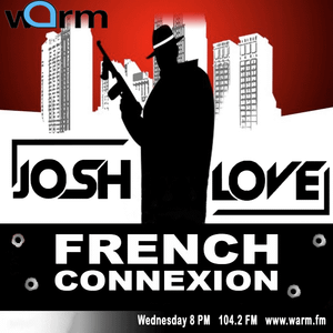 Josh Love - Club Session 01
