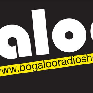 Bogaloo Radioshow - Christmas Edition 2015