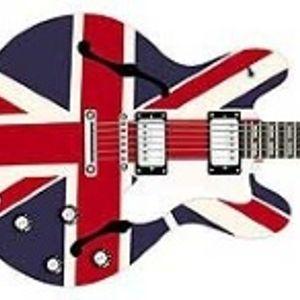 Britpop Revival Radio Show #1 Nov 2012
