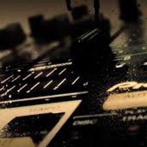 Burn Studios Residency - Set mix by Rychie