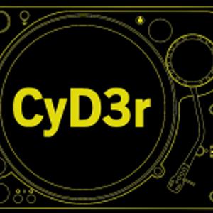 CyD3r.Dubstep.FM.UK.BoxingDayStarWarsSpecial