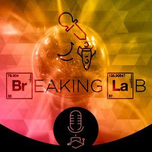Breaking Lab #041 - International Radio Festival, AlphaGO, Xylella