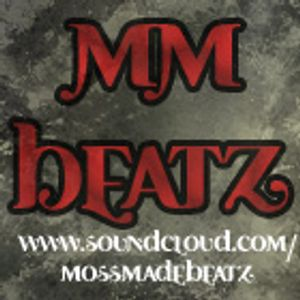 Mossmade Beatz - Mix 3!