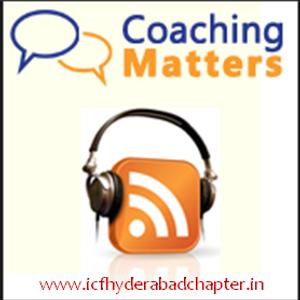 Episode 1 - Sir John Whitmore (Coaching Matters)