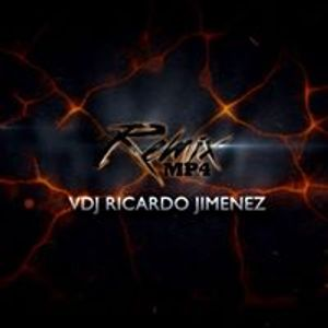 Party M!x Session Vol. 4 By Dj Ricardo