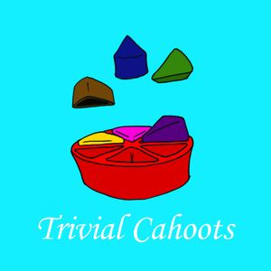 Trivial Cahoots 64 - James Moran
