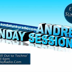//Tune in Every Sunday 4pm(GMT) til 6pm on KindaFunkyRadio.com  'From Chill Out to Techno'