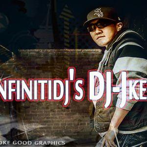 5pm power mix by DJ Jkey