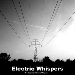 Electric Whispers - DOT DOT B-DAY PARTY LIVE SET