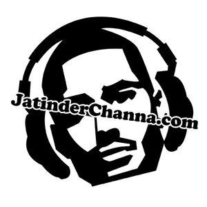 Jatinder Channa - Morning Wood