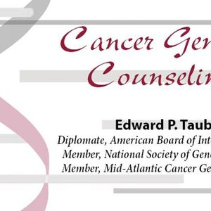 Welcome to Dr. Taubman's Podcast Episode 4: – Ovarian Cancer – Interview with Ovarian Cancer Expert