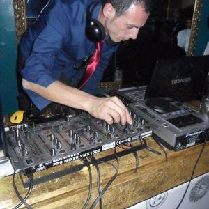 Open deeppy beats for friends Live @ Open House 27/10/2012