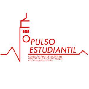 Pulso Estudiantil 007 Tercera Temporada 24-03-2016