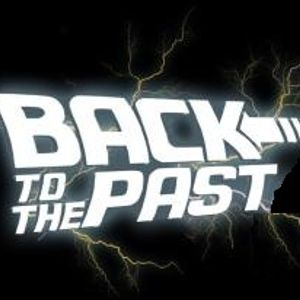 "Remember Compos Deejay "" Back To The Past "" 11-08-12"