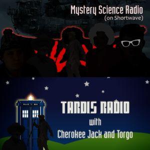 Mystery Science Music Hour: Cherokee Jackbot